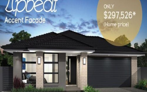 Lot 101 Triton Blvd, Branxton NSW 2335