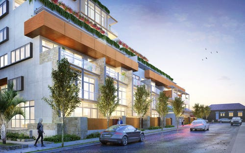 1bd+study/30-40 George Street, Leichhardt NSW 2040