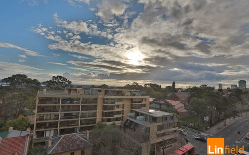 807/225 Pacific Highway, North Sydney NSW 2060