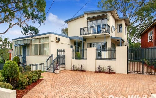 1 Spooner Place, North Ryde NSW 2113