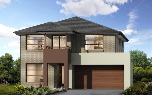 Lot 2650 Northbourne Drive, Marsden Park NSW 2765