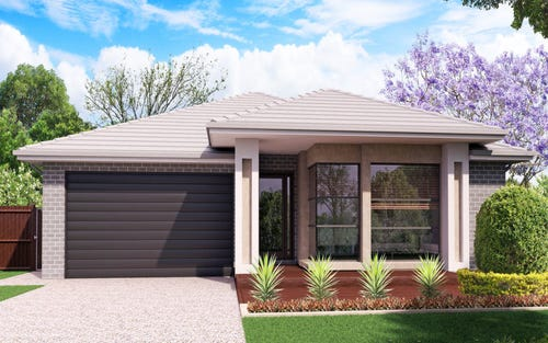 Lot 41 House and Land Package Claremont Meadows, Claremont Meadows NSW 2747