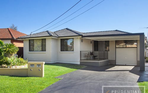9 Ferrington Crescent, Liverpool NSW 2170