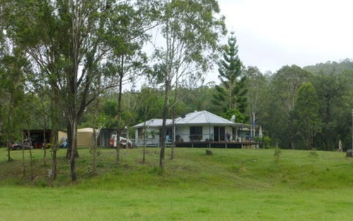 1183 Paddy's Flat Road, Pretty Gully Via, Tabulam NSW 2469
