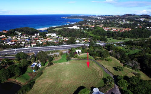 Lot 100 Seaview Close, Korora NSW 2450