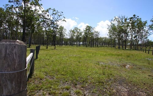 Lot 68 Major Mitchell Drive, Gulmarrad NSW 2463