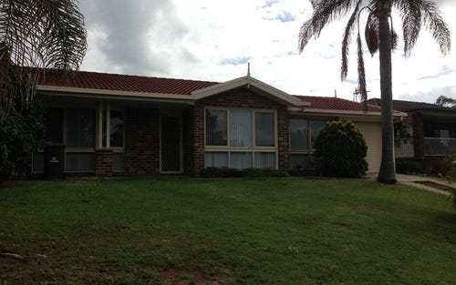 124 Regiment Road, Rutherford NSW