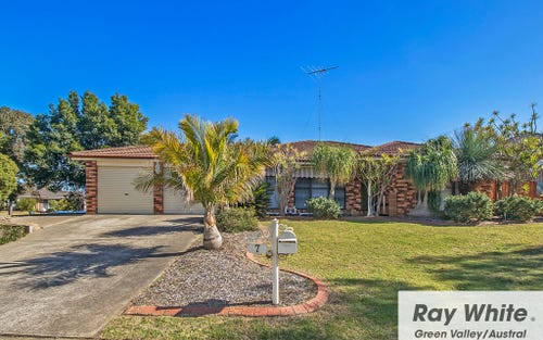 7 Kestrel Av, Hinchinbrook NSW 2168