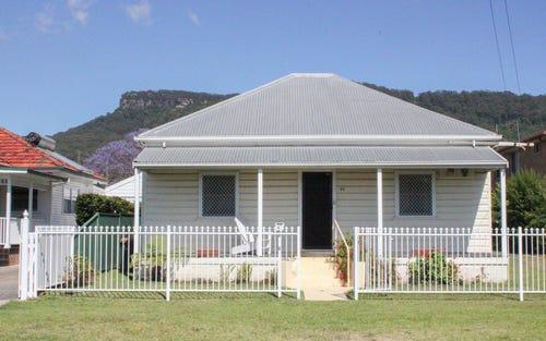 43 Wilga Street, Corrimal NSW