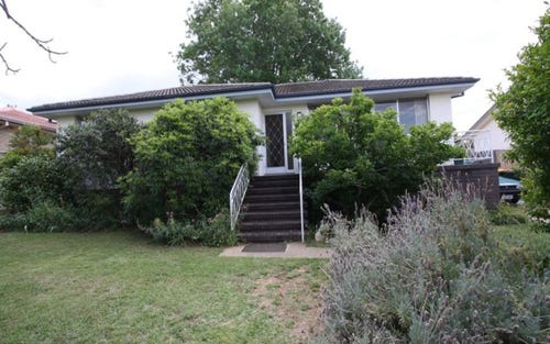 31 Richmond Street, Macquarie ACT