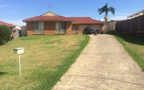 12 Greer Place,, Bonnyrigg Heights NSW