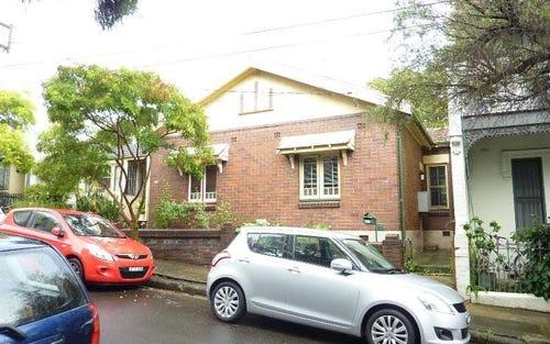 25 Chelmsford Street, Newtown NSW