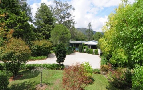 8 Nugents Creek Road, Kangaroo Valley NSW 2577