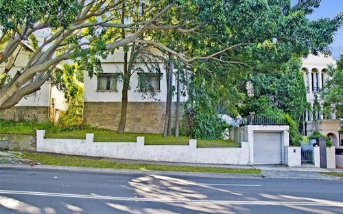 256 Old South Head Road, Bellevue Hill NSW 2023