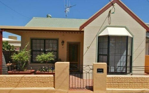 47 Argent Street, Broken Hill NSW 2880