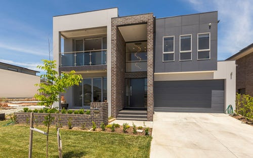 96 Hibberd Crescent, Forde ACT 2914
