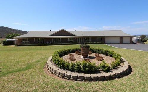 260 Auburn Vale Road, Woodstock NSW 2360