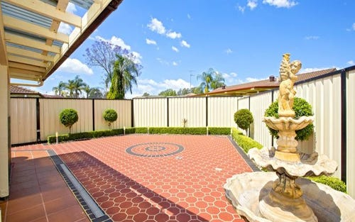 19 Werrona Ave, Claremont Meadows NSW 2747