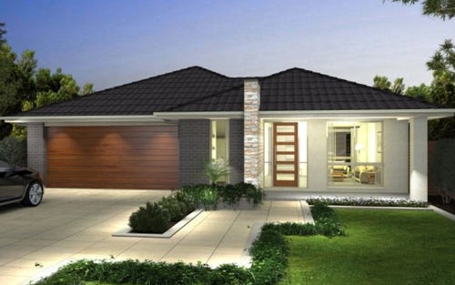 Lot 1545 Barwick Link, Catherine Field NSW 2557