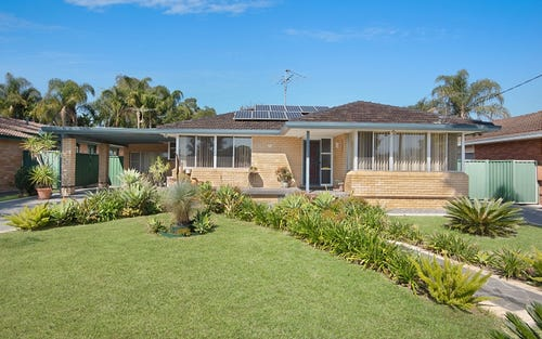 16 Plimsoll Street, Mcgraths Hill NSW 2756