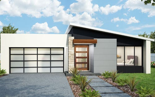 Lot 1520 VILLAGE SQUARE, Edmondson Park NSW 2174