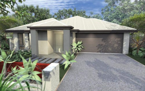 Lot 2548 Stonecutters Ridge, Colebee NSW 2761