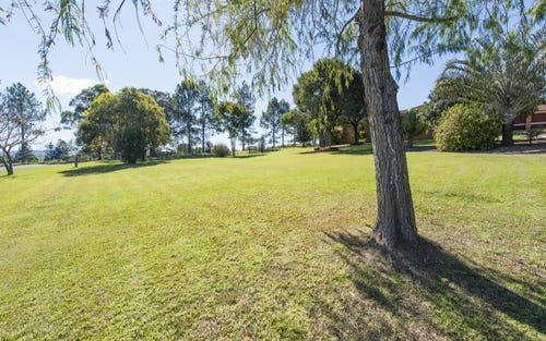 Lot 2662 Carrs Peninsular Road/Greenfields Drive, Junction Hill NSW 2460