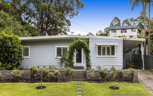 36 Kirkdale Drive, Kotara South NSW 2289