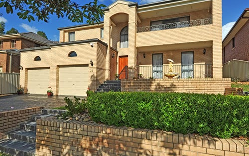 39 Blue Bell Circuit, Kellyville NSW 2155