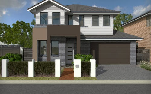 Lot 252 Hitchens Street, Middleton Grange NSW 2171