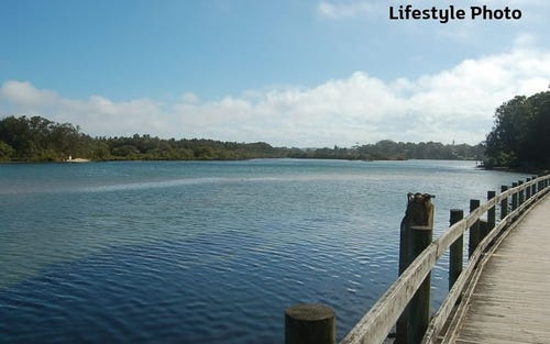 Unit 5 4 Fraser Street, Nambucca Heads NSW 2448