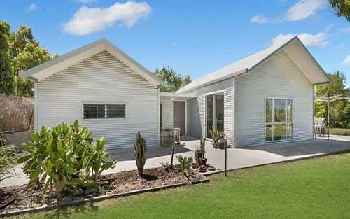 806 Ghinni Ghi Road, Kyogle NSW 2474