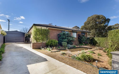 70 Alfred Hill Drive, Melba ACT 2615