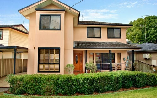 5 Gamenya Avenue, South Penrith NSW 2750