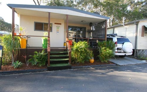 30 Holden Street(16 Billabong Holiday Park), Tweed Heads South NSW 2486