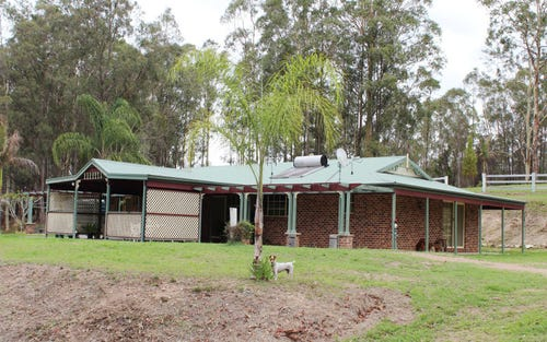 297 Mungay Creek Road, Mungay Creek NSW 2440