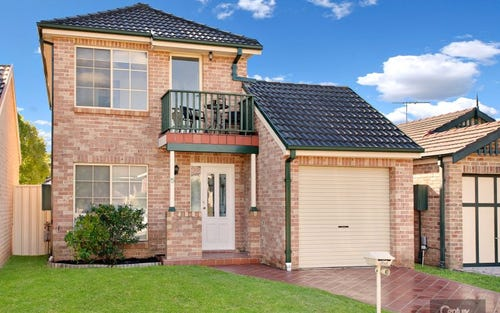 5 Arbour Grove, Quakers Hill NSW 2763