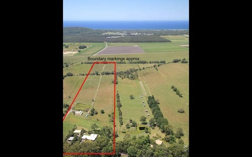214 Kanes Road, Hastings Point NSW 2489