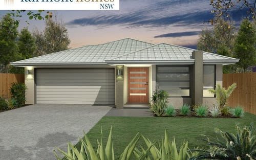 Lot 1419 Calderwood Valley, Calderwood NSW 2527