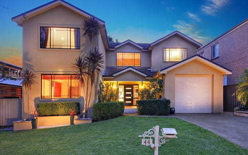 44 Kathleen Parade, Picnic Point NSW 2213