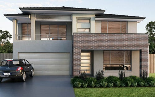 Lot 8475 Ridgeline Drive, The Ponds NSW 2769