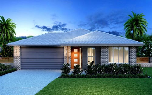 Lot 11 Shamrock Avenue, South West Rocks NSW 2431