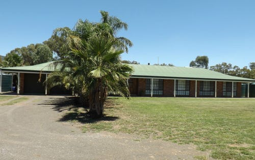 Lot 1, 2931 Kelvin Road, Gunnedah NSW 2380