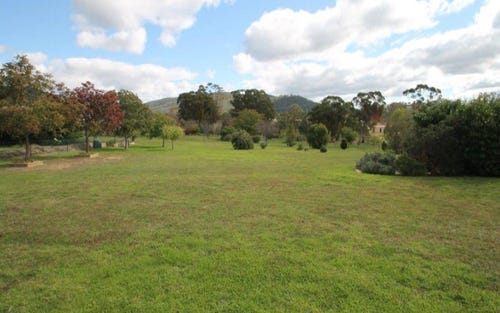Lot 5, 129 Bruce Road, Mudgee NSW 2850