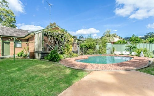 7 Fairways Avenue, Leonay NSW 2750