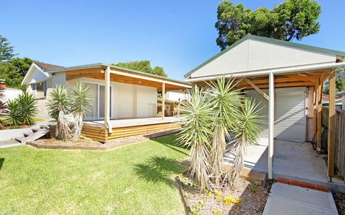 25B Barry Street, Bateau Bay NSW
