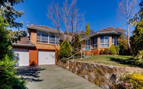 53 Gellibrand Street, Campbell ACT 2612