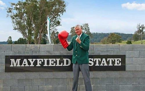 lots 1-45 Howard Court, Kyogle NSW 2474