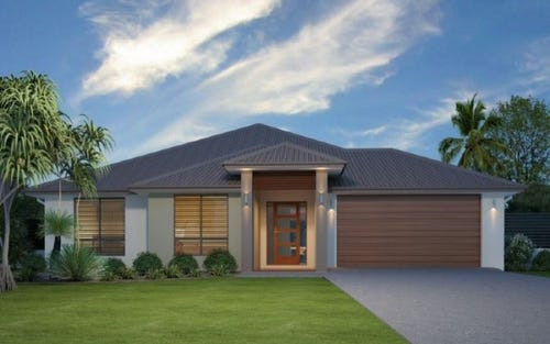 Lot 53 Barnett Ave Somerset Rise, Thurgoona NSW 2640
