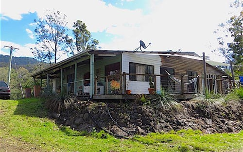 1560 Gradys Creek Road, Kyogle NSW 2474